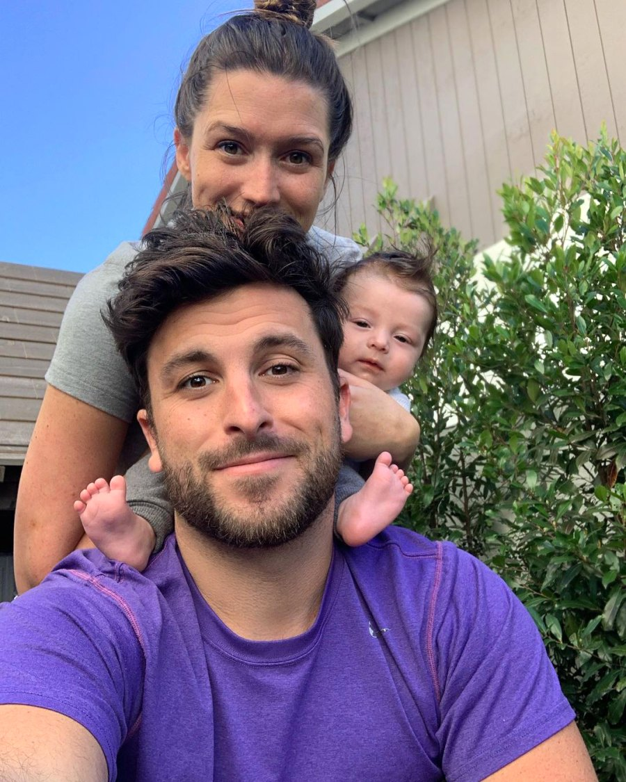 Everything Jade Roper and Tanner Tolbert Said About Expanding Their Family