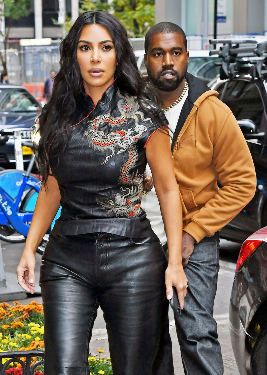 Kim Kardashian and Kanye West's Ups and Downs Through the Years: From Falling in Love to Paris Robbery and Beyond