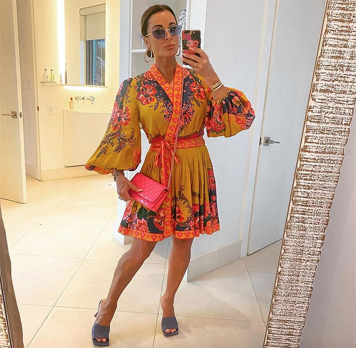 kyle-richards-island-vibes-dress
