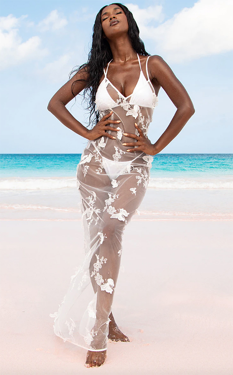 prettylittlething-butterfly-cover-up-dress