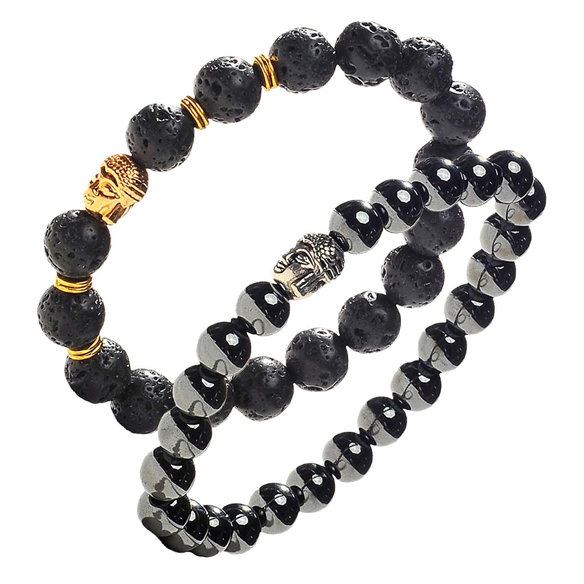 root-chakra-bracelet-set