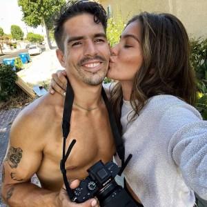 The Challenge's Jordan Wiseley Is Dating Someone New Following Tori Deal Split
