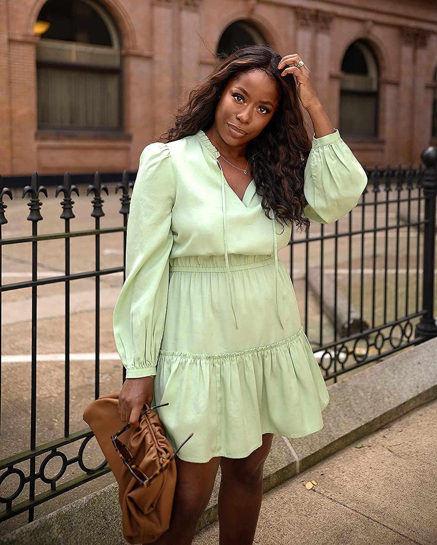 the-drop-long-sleeve-smoke-green-dress