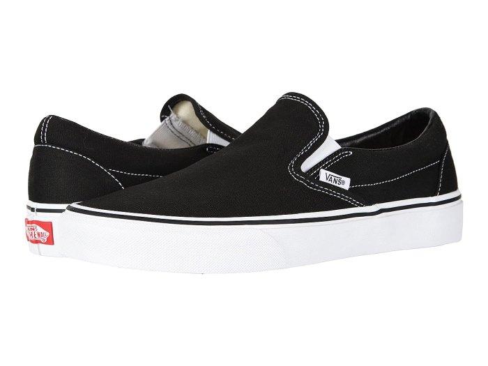 zapatillas vans sin cordones