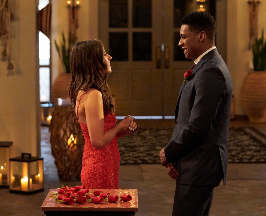 5 Things to Know About 'Bachelorette' Contestant Andrew S.