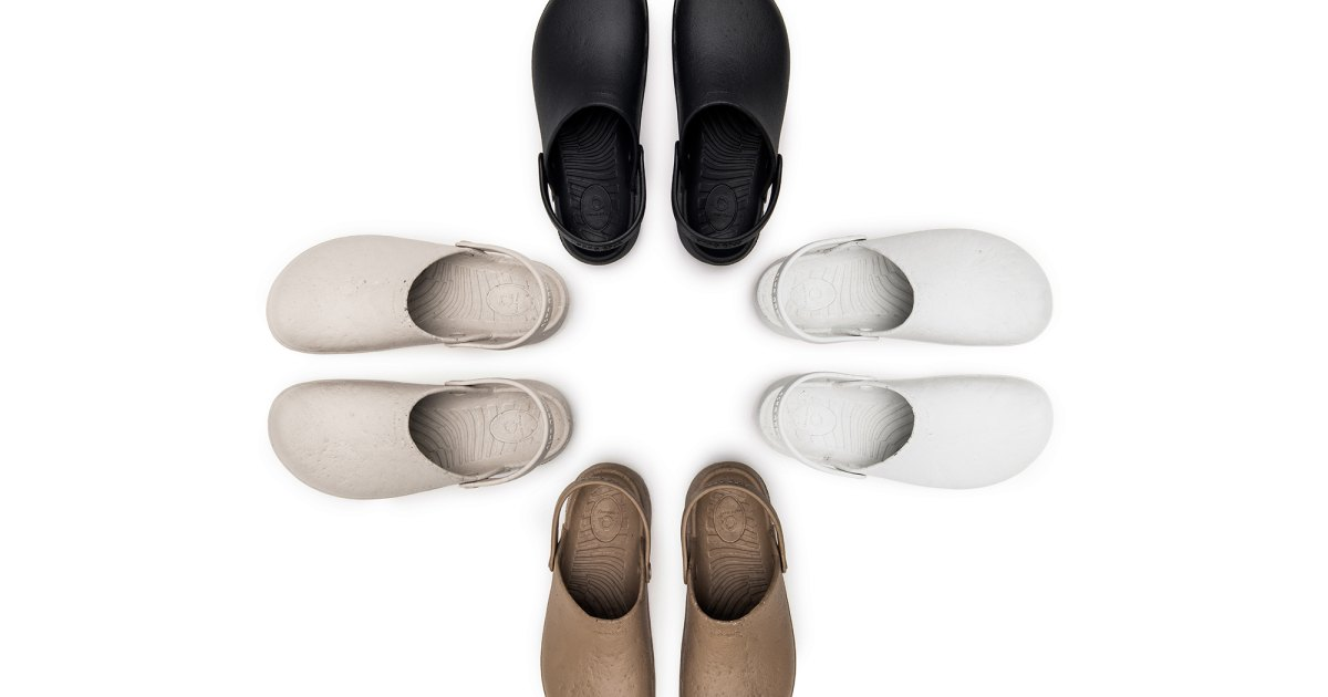 Obsessed: Ales Grey Is Dropping Sustainable, Stylish Clogs.jpg