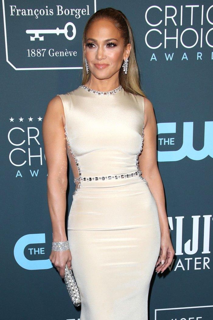 Alex Rodriguez Ex-Wife Cynthia Scurits Wasn't the Biggest Fan of Jennifer Lopez 3