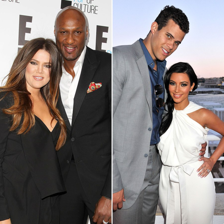All the NBA Players the Kardashian-Jenner Family Have Dated
