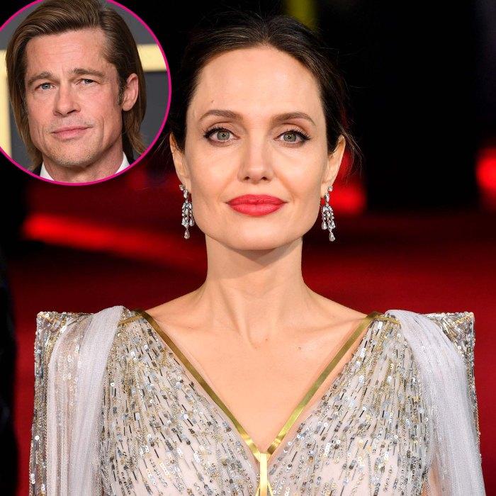 Angelina Jolie está amargamente decepcionada por la decisión de custodia de Brad Pitt