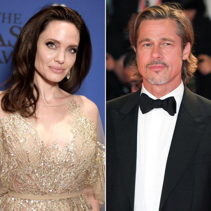 Angelina Jolie Says 3 of Her Kids Wanted to Testify Against Brad Pitt in Custody Case