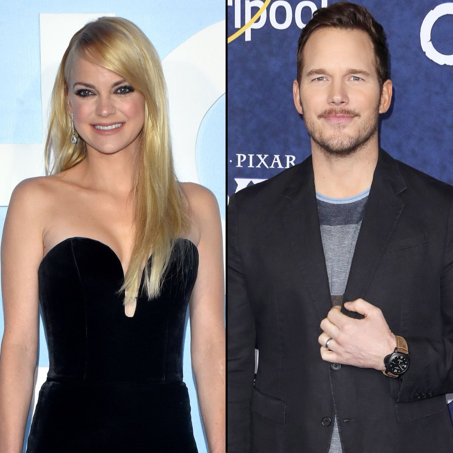 Anna Faris Most Candid Quotes About Marriage