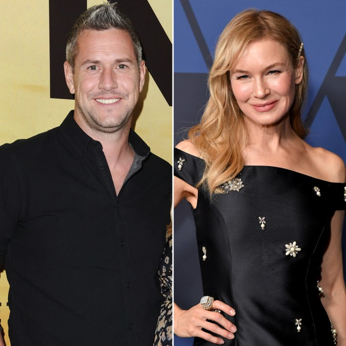 Ant Anstead Reflects on His 'Bonkers' Life Amid Renee Zellweger Dating News