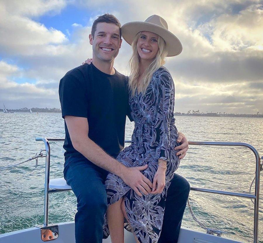 Bachelorette's Garrett Yrigoyen and Girlfriend Alex Farrar's Relationship Timeline