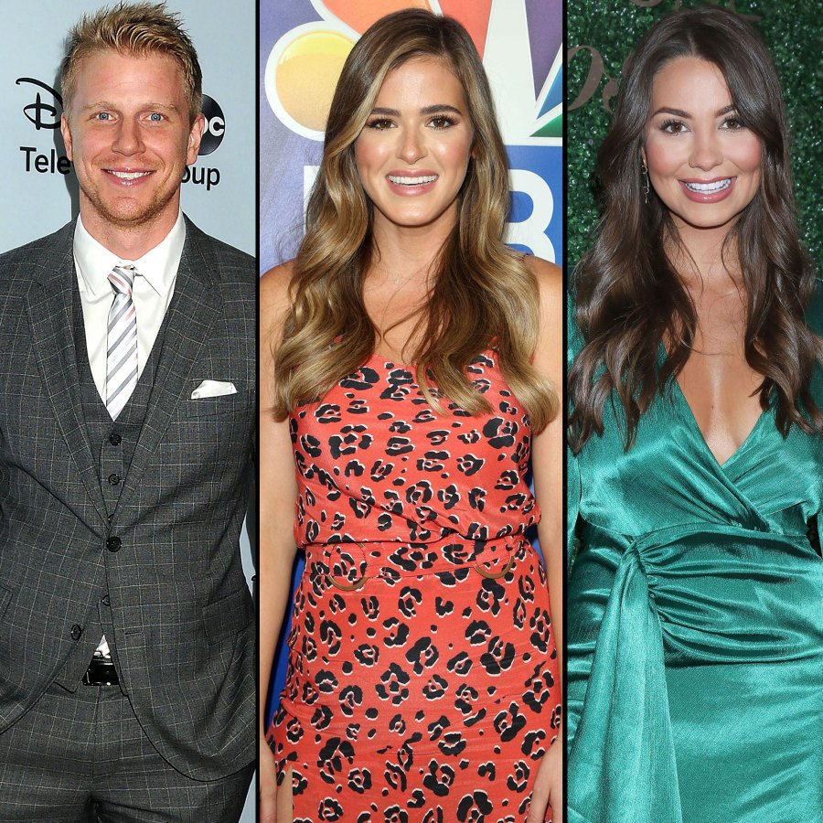 Bachelor Nation Reacts to Chris Harrisons Franchise Exit After Scandal