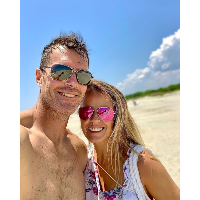 Bachelorette Bliss See Trista Ryan Sutters Family Album