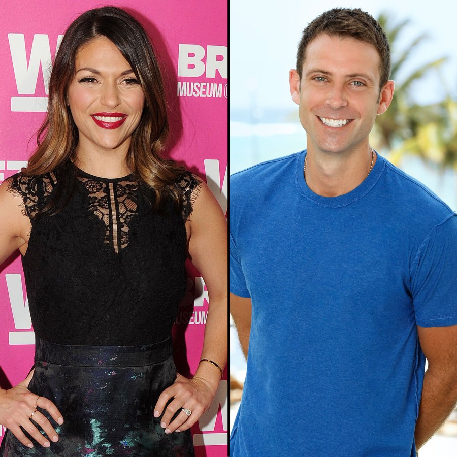 Bachelorette withi DeAnna Pappas Graham Bunn 5 Things to Know
