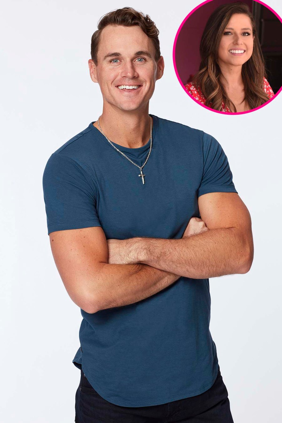 Bachelorettes Mike 5 Things Know About Virgin Katies Season