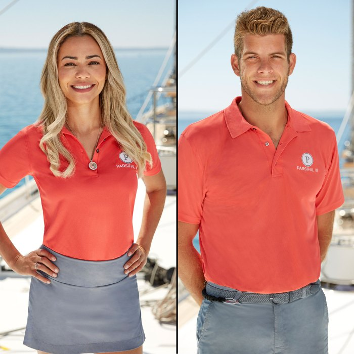 Below Deck Sailing Yacht Dani Soares Responds to Jean-Luc Claims About Baby Paternity