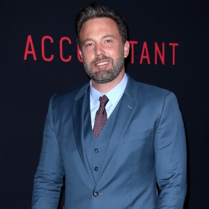 Ben Affleck Is Filming a New Project in Las Vegas — And He Got a Special Visit From J. Lo's Mom