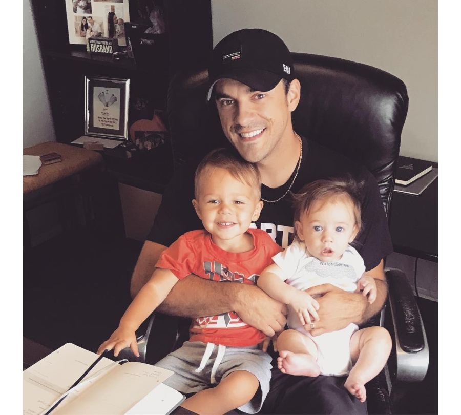 Big Brother Dan Gheesling Wife Chelsea Gheesling Is Pregnant Expecting Their 3rd Child 2