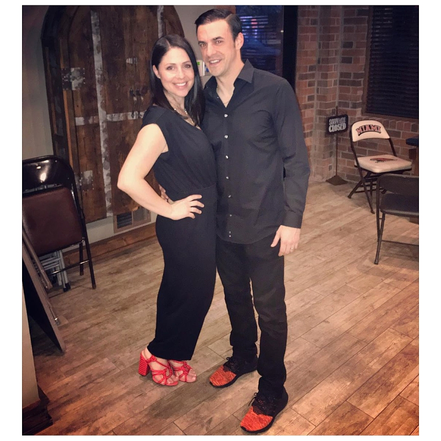 Big Brother Dan Gheesling Wife Chelsea Gheesling Is Pregnant Expecting Their 3rd Child