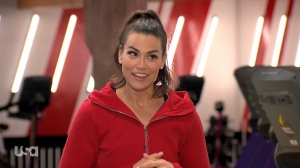 'Biggest Loser' Trainer Erica Lugo Claps Back at Troll Telling Her She's Too 'Big': 'I Was Sick' on the Show