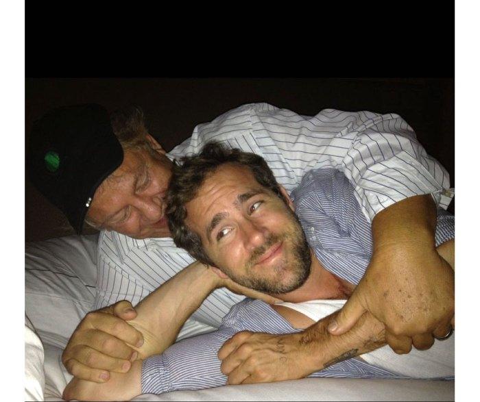 Blake Lively honra a su difunto padre Ernie en el primer día del padre después de su muerte Ryan Reynolds