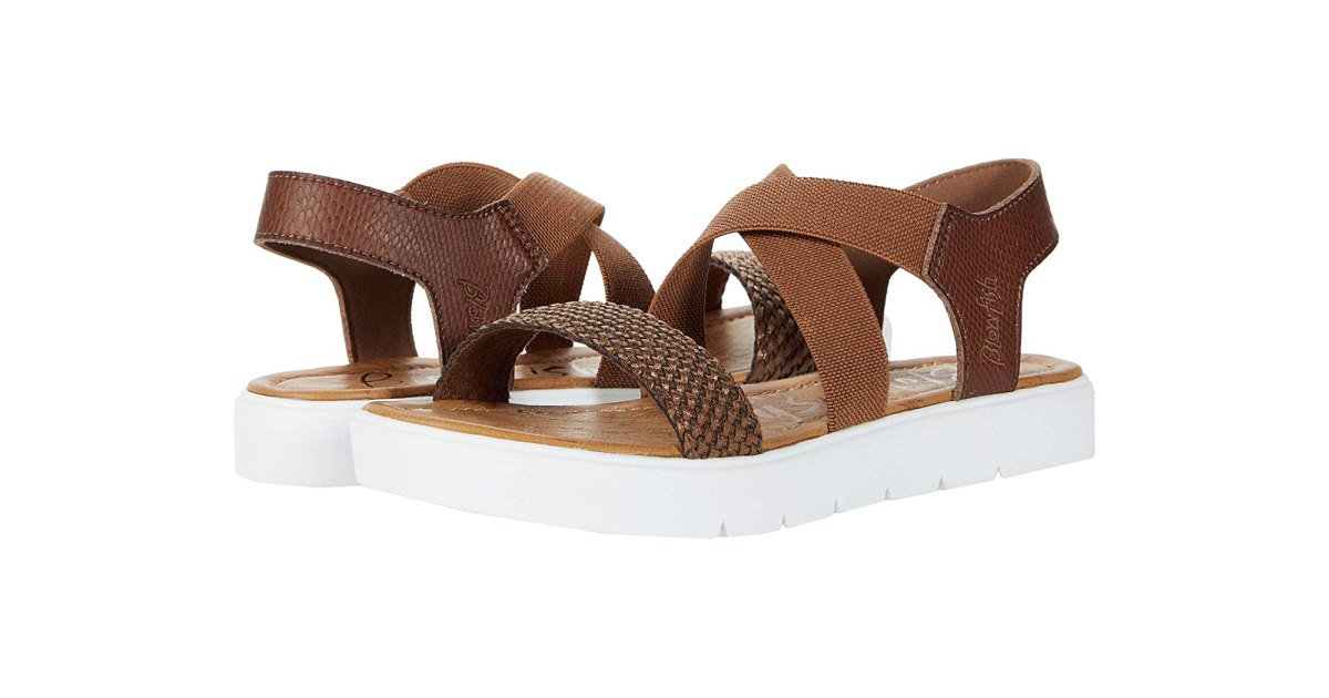 These Might Be the Most Stylish Orthopedic Sandals on Zappos.jpg