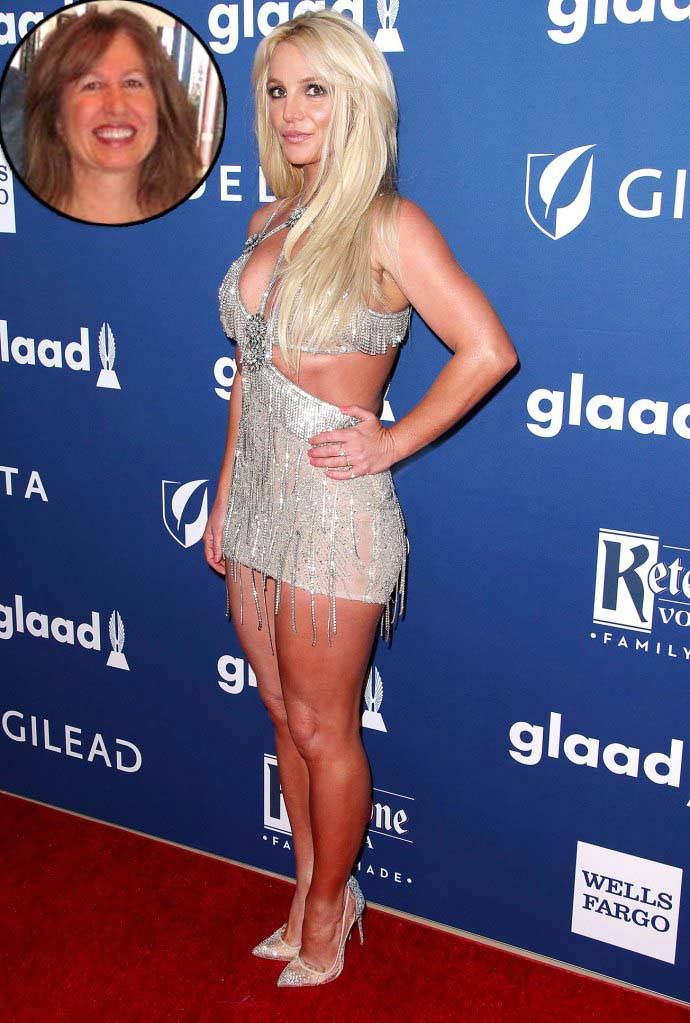 Britney Spears Conservators Fight Back Forth After Court Hearing