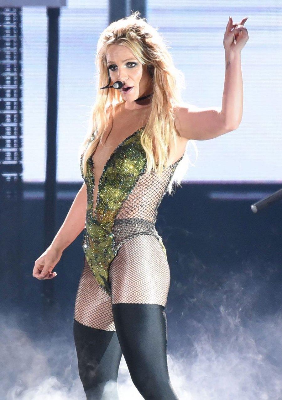 Britney Spears Has 'No Idea' When She'll Perform Again: 'I'm Having Fun'
