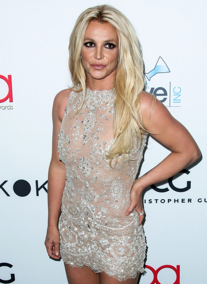 Britney Spears Will Not Attend Conservatorship Hearing in Person