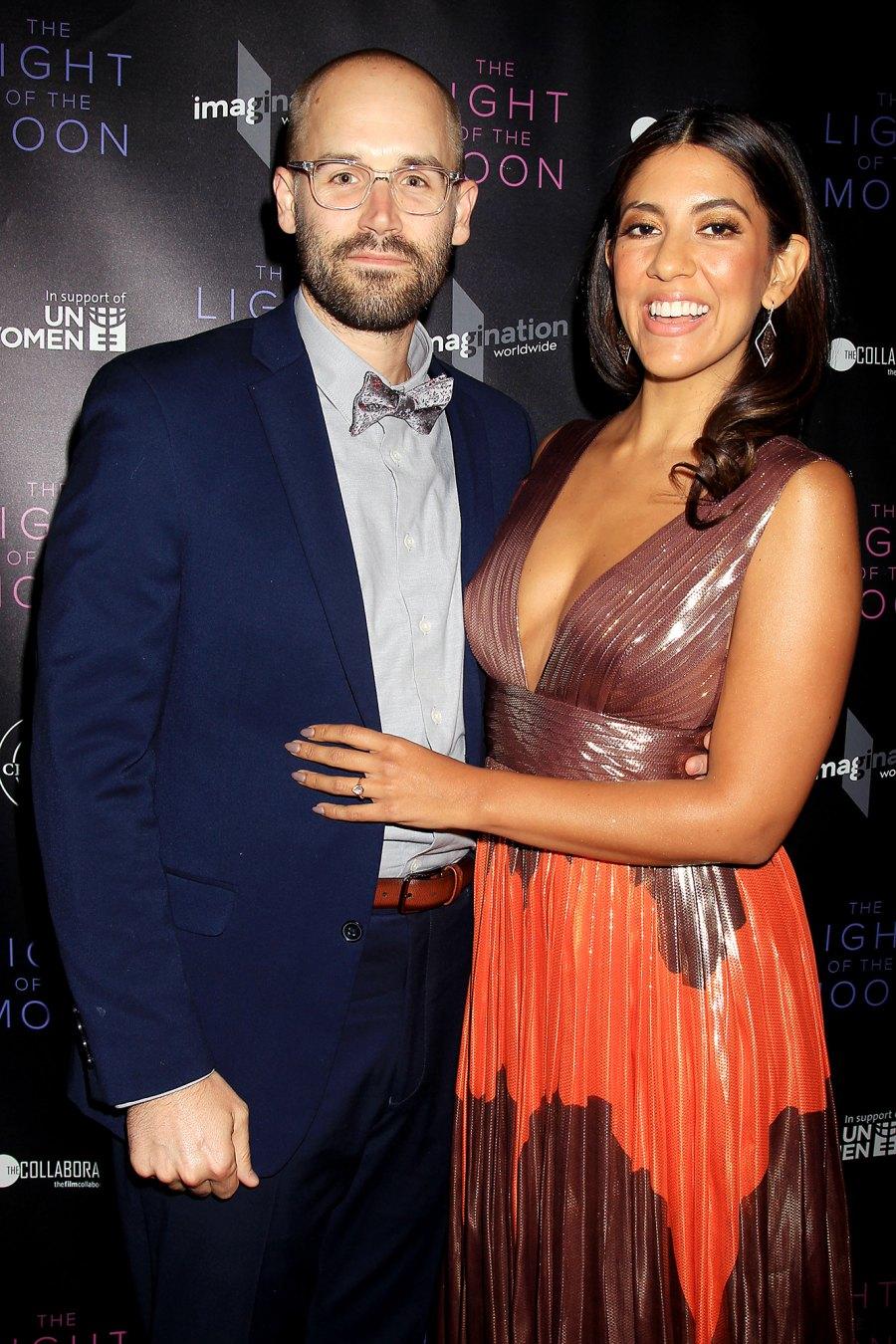 Brooklyn Nine-Nine's Stephanie Beatriz Is Pregnant, Expecting 1st Baby With Husband Brad Hoss