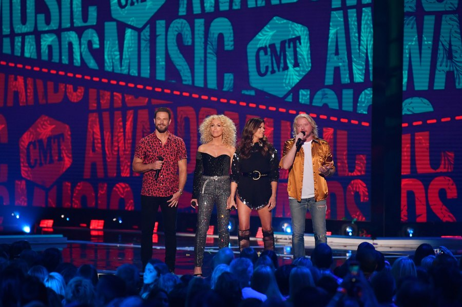 CMT Music Awards 2021: Performers, Hosts and Everything We Know About the Show