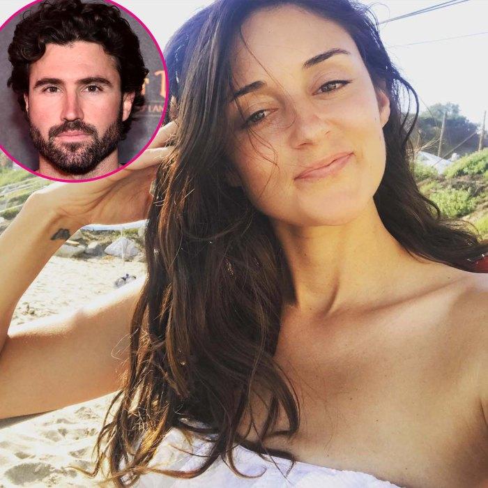 Caroline DAmore revela el terrible apodo de Brody para Her Hills Secrets