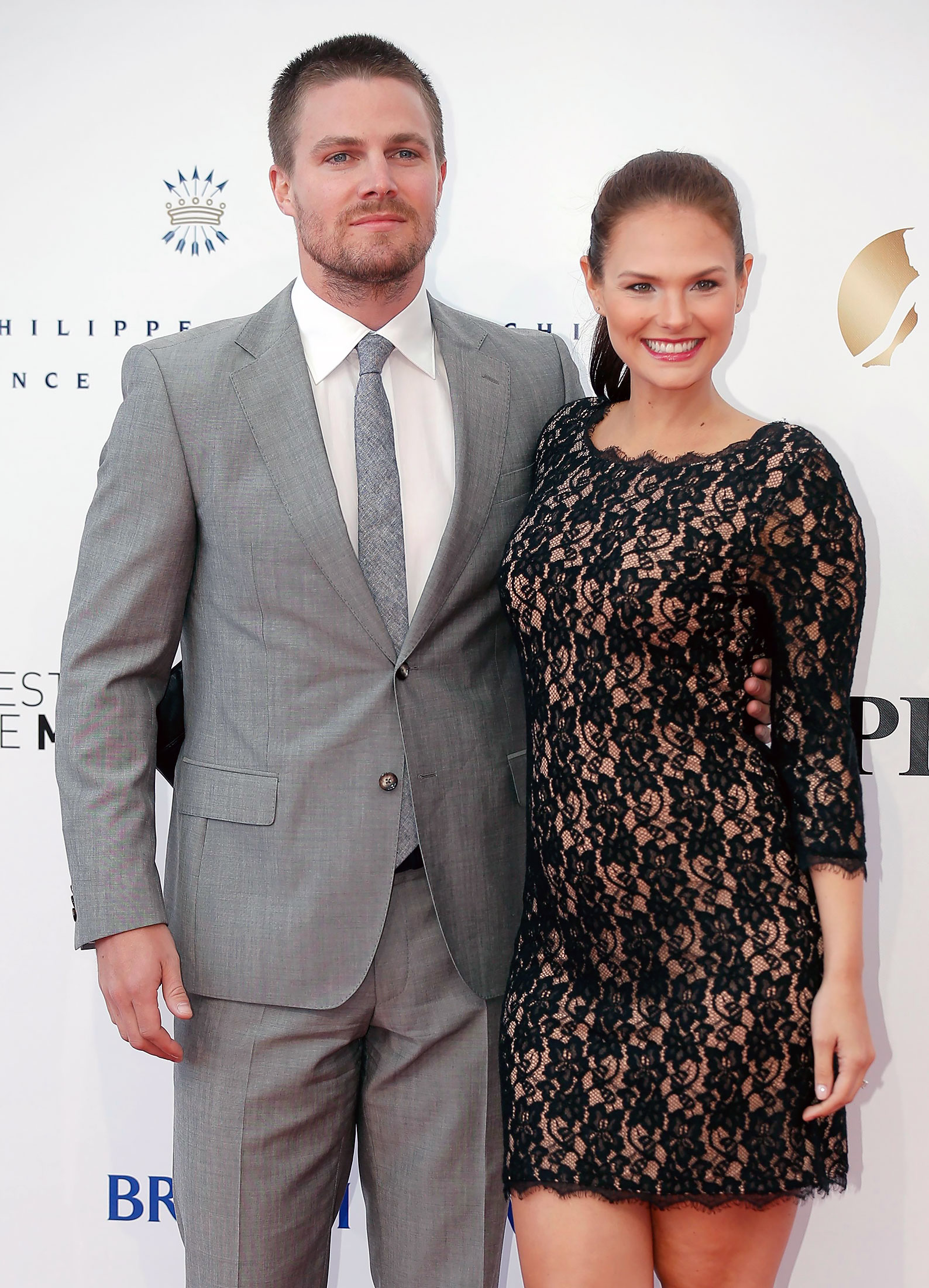 Cassandra Jean Posts About 'Self-Care' After Stephen Amell Plane Incident