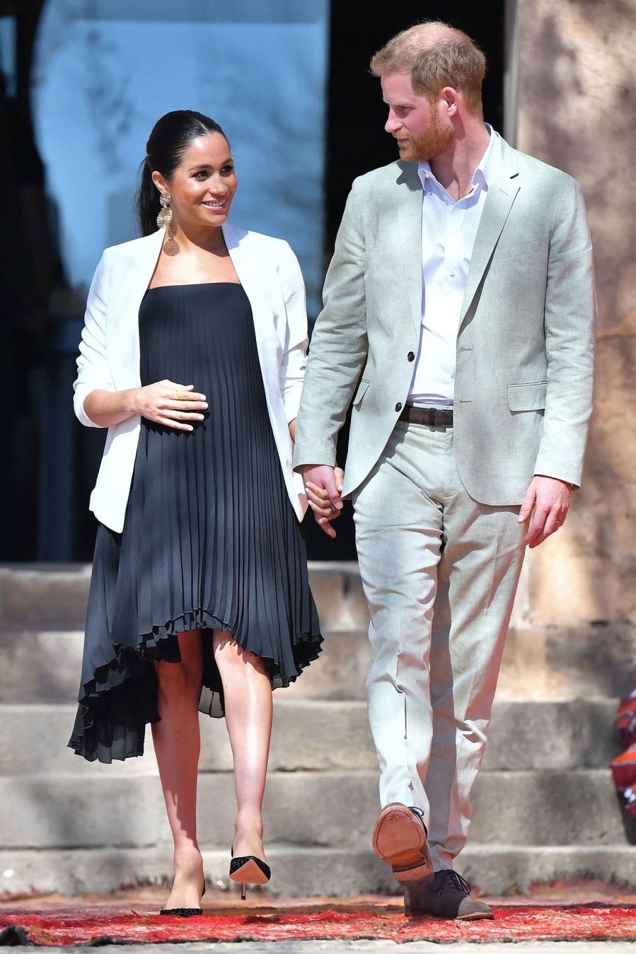 Celebrities React to Prince Harry and Meghan Markle's Baby Daughter Lilibet's Arrival