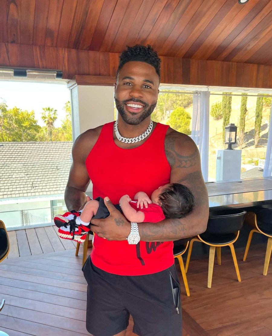 Celebrity Parents Who Named Their Kids After Themselves