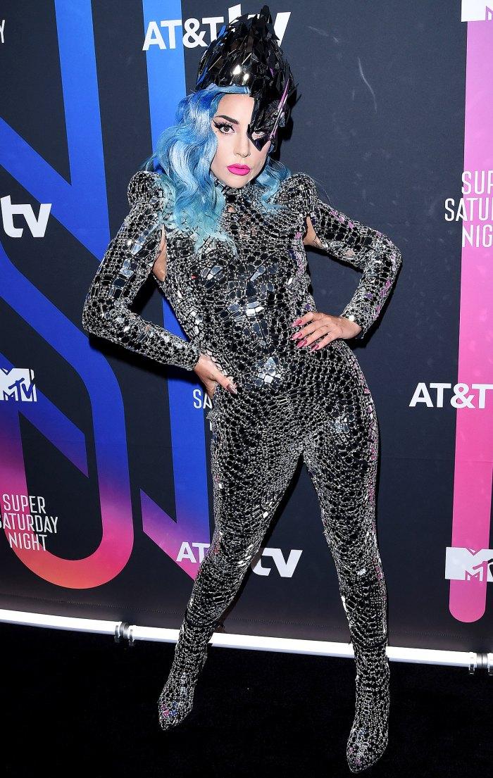 Celebridades de Lady Gaga que son defensores de la comunidad LGBTQ +