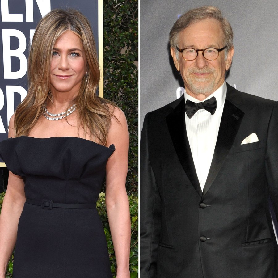 Celebs Who Are Godparents