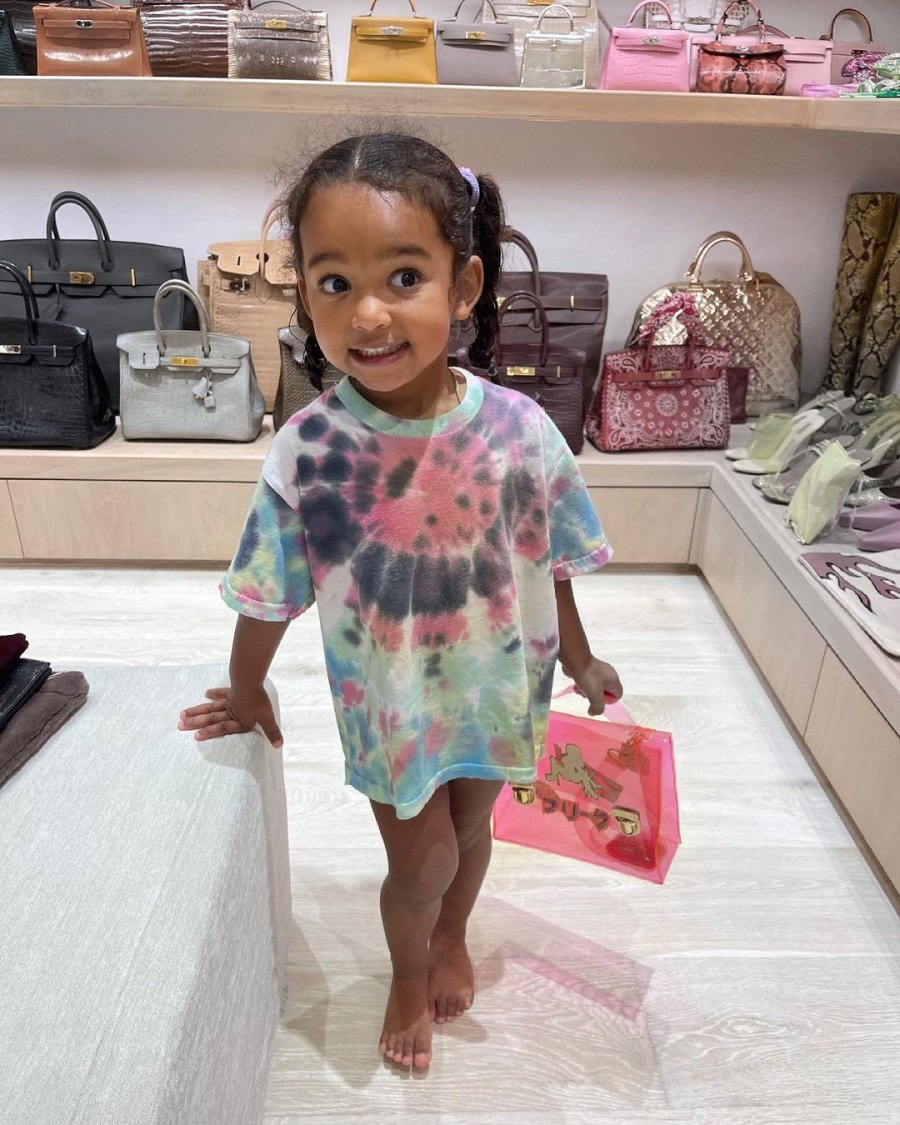 Chicago's Baby Album: Pictures of Kim Kardashian and Kanye West's Daughter So Sneaky