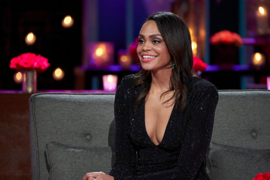 Chris Harrison Not Returning to Host Michelle Young's Season of Bachelorette