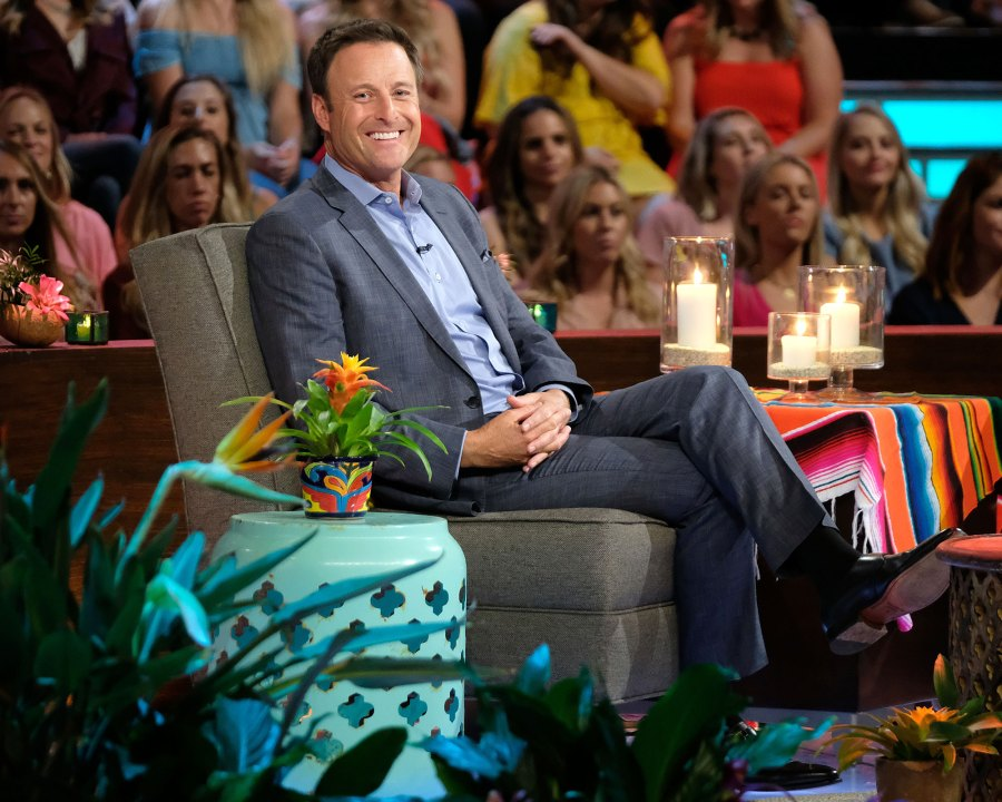 Chris Harrison Permanently Exits The Bachelor Franchise After Scandal