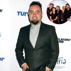Chris Kirkpatrick Used to Despise This 1 Backstreet Boy: 'I Couldn't Be in the Same Room With This Guy'
