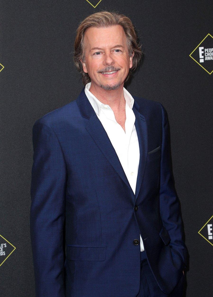 David Spade Bachelor in Paradise Celeb Guest Hosts