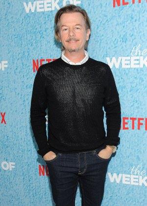 David Spade Confirms 'Bachelor in Paradise' Hosting Gig