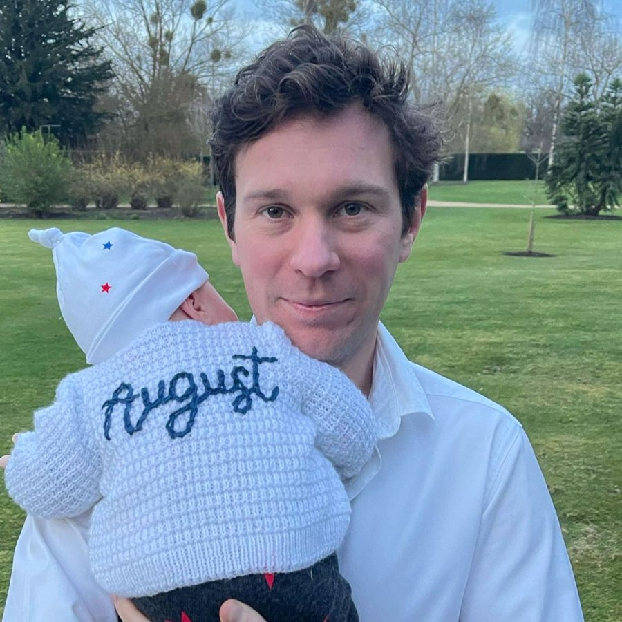 Animal Lover Princess Eugenie and Jack Brooksbank Cutest Photos With Son August
