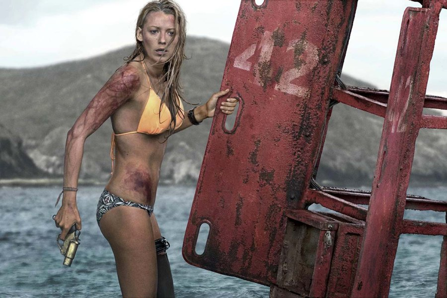 DuhNuh Celebrities Whove Been Shark Movies Photos