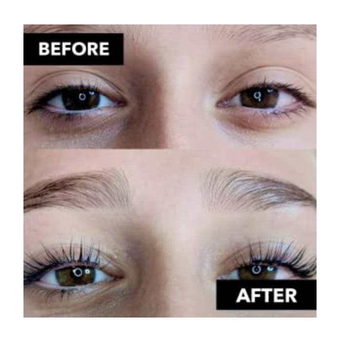 Elevate the Beauty Eyebrow And Lash Lamination Kit