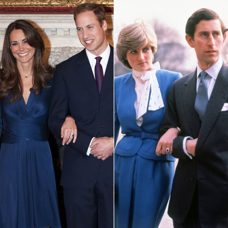 Every Time Duchess Kate Honored Diana With Her Jewelry