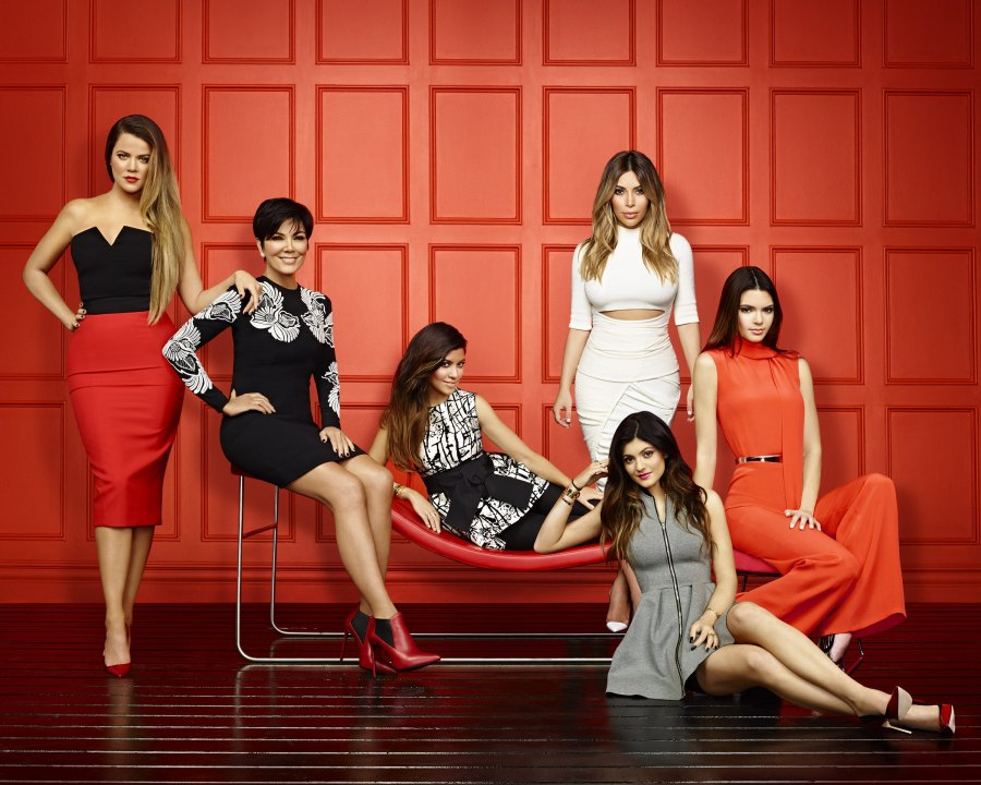 Every Topic the Kardashian-Jenners Have Said Is Off-Limits on 'KUWTK': From Babies to Boyfriends